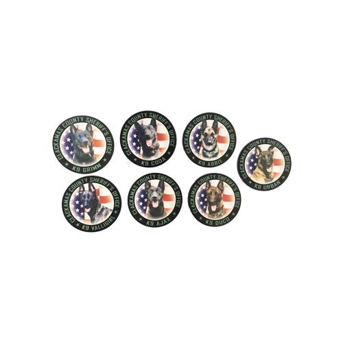 Team Coins